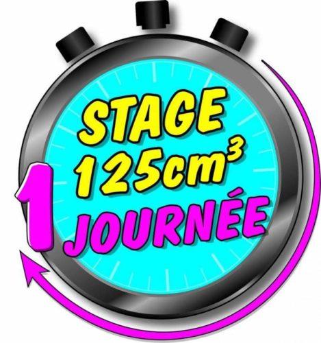 Stage 125cm3