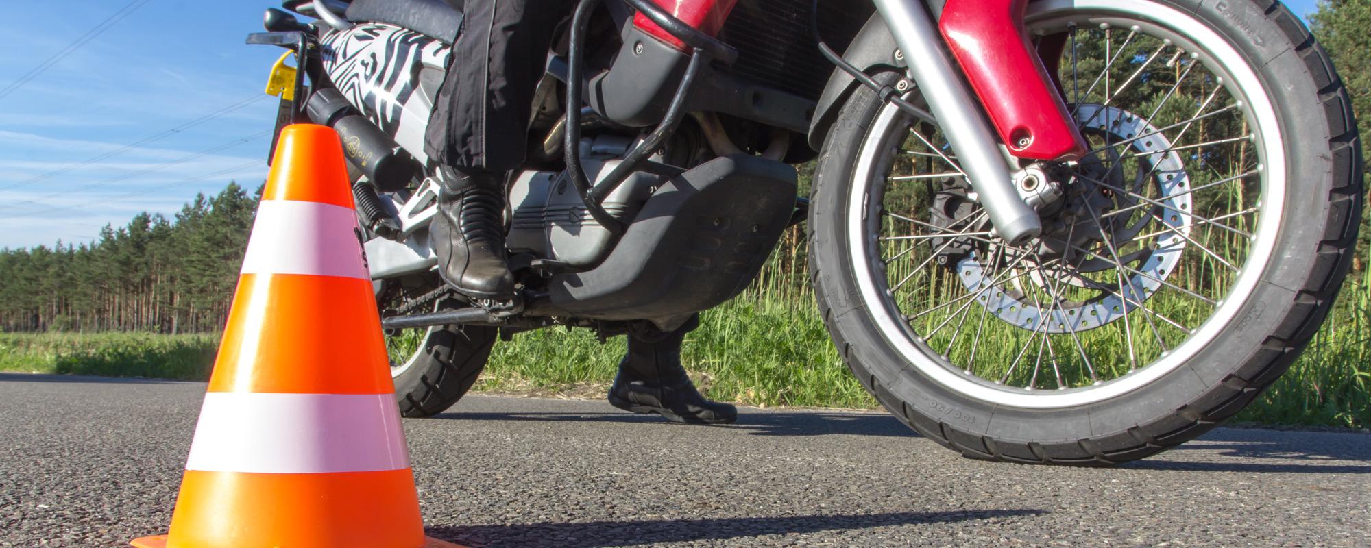 Formation Permis Moto / A1 / A2