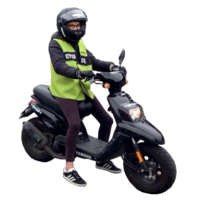 Formation BSR Scooter